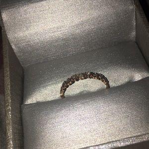 Zales Diamond Ring !